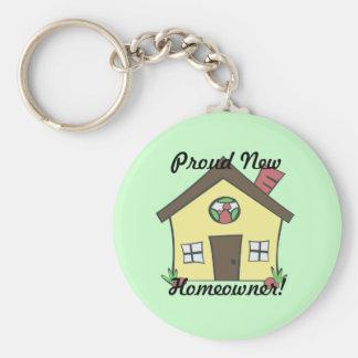 Zuhause Keychain Schlüsselband