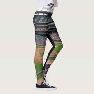 Zuhause-Lauf Legging Leggings
