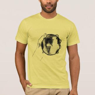 Zukunft in der Hand T-Shirt