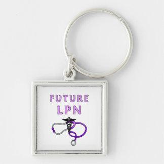 Zukunft LPN Schlüsselanhänger