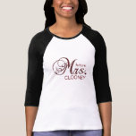 Zukünftige Frau Customizable T-Shirt