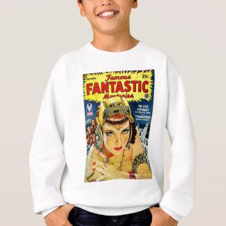 Zukünftige Inkaprinzessin Sweatshirt