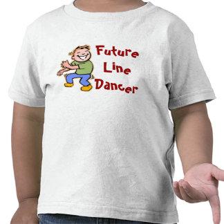 Zukünftige Linie Tänzer! - Baby