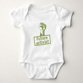 Zukünftiger Aktivist Hemden