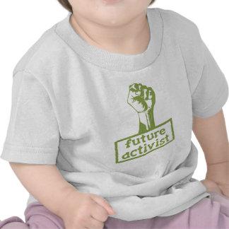 Zukünftiger Aktivist