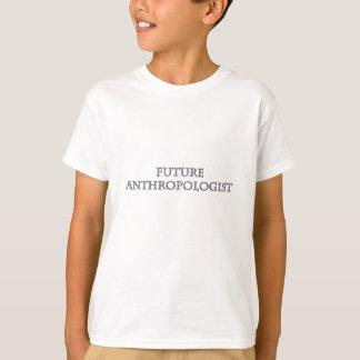 Zukünftiger Anthropologe T-Shirt