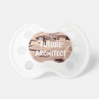 Zukünftiger Architekt - Mitte- des Schnuller