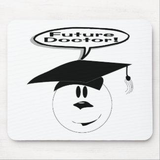 Zukünftiger Doktor Graduations Mousepad
