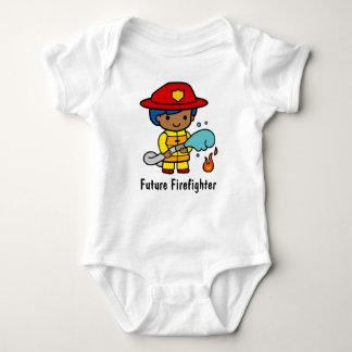 Zukünftiger Feuerwehrmann-T - Shirt
