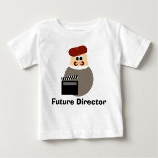 Zukünftiger Film-Direktor scherzt T - Shirt