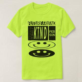 zukünftiger Freund-T - Shirt