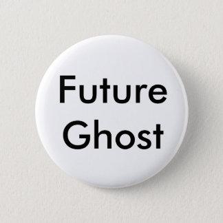 Zukünftiger Geist-Knopf Runder Button 5,1 Cm