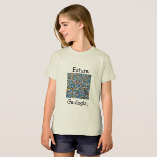 Zukünftiger Geologe T-Shirt