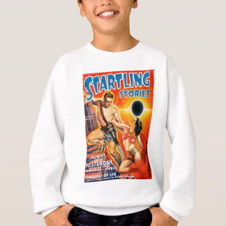 Zukünftiger Gladiator Sweatshirt
