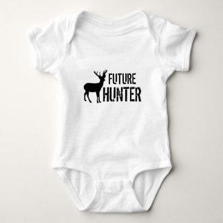 Zukünftiger Jäger Babybody