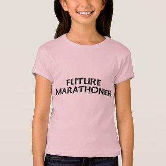ZUKÜNFTIGER MARATHONER T-Shirt