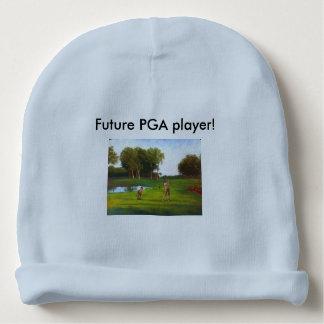 Zukünftiger PGA Spieler-Baby Beanie Babymütze