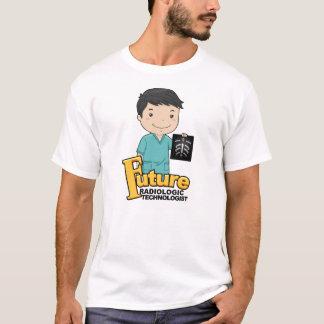 Zukünftiger radiologischer Technologe T-Shirt