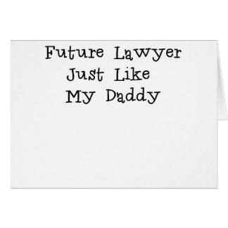 Zukünftiger Rechtsanwalt mögen Daddy.png Karte
