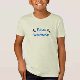 Zukünftiger Tierarzt T-Shirt
