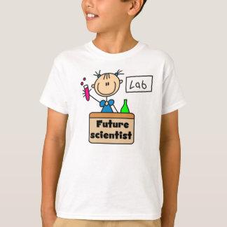 Zukünftiger Wissenschaftler T-Shirt