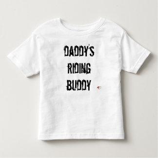 Zukünftiges Enthusiastt-stück Kleinkind T-shirt