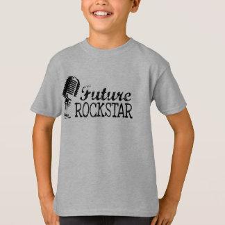 Zukünftiges Rockstar T-Shirt