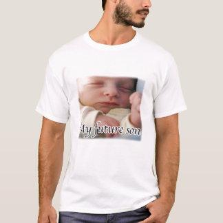 Zukünftiges Sohn-Shirt T-Shirt