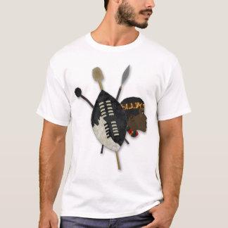 Zulu-Krieger T-Shirt