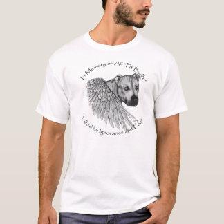 Zum Gedenken an die Grube T-Shirt