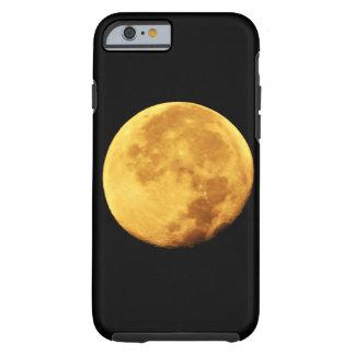 Zum Mond und hinteren intelligenten zum Tough iPhone 6 Hülle