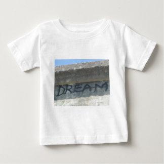Zum Traum Baby T-shirt