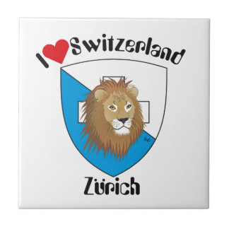 Zürich Schweiz Suisse Svizzera Svizra Fliese