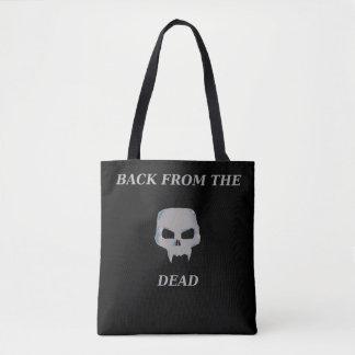 Zurück von der toten Toto-Tasche Tasche