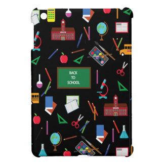 Zurück zu Schule iPad Mini Hülle