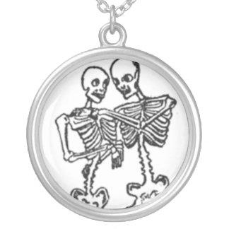 Zusammen sterben Halskette