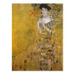 Zusammenfassender Gustav Klimt Catal?: Retrat de L Postkarte