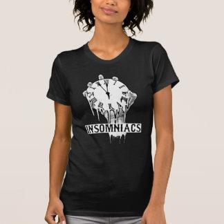 Zusammengepreßte Zeit T-Shirt