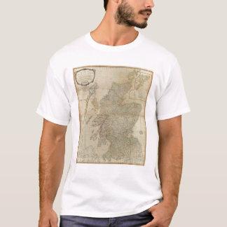 Zusammengesetztes Schottland 2 T-Shirt