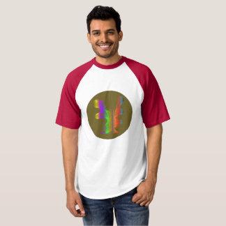 Zusammenhalt und Übereinstimmung T-shirt