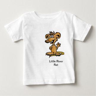 Zusammenpassender T - Shirt Fluss-Rins