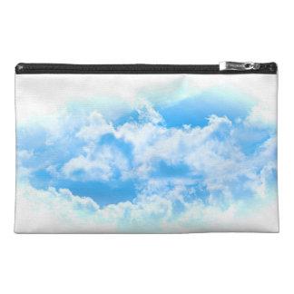 Zusätzliche Tasche mit Wolken