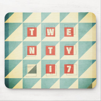 Zwanzig 17 mousepad