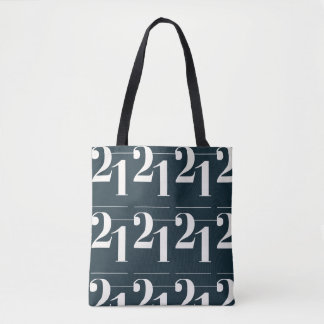 zwanzig ein tasche