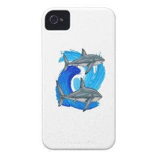 ZWEI AUF PATROUILLE Case-Mate iPhone 4 HÜLLE