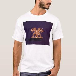 Zwei Bogenschützen T-Shirt