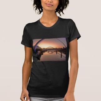 Zwei Brücken T-Shirt