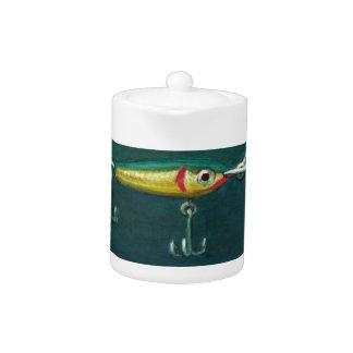 Zwei fischenköder