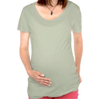 Zwei für den Preis von einem Schwangerschafts-T-Shirts