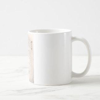 Zwei Garnelen durch Yamamura Toyonari Kaffeetasse